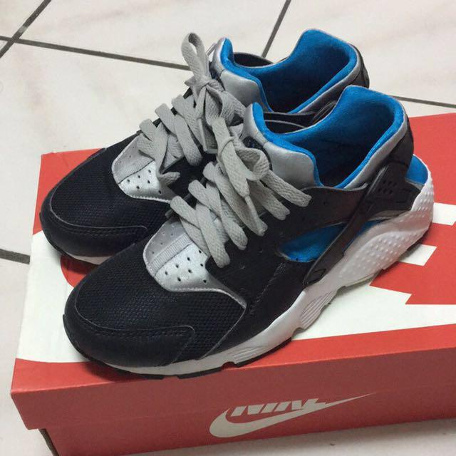 Nike武士鞋us6Y