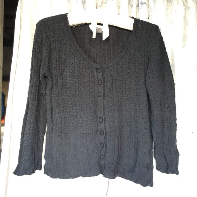 Nine West Cardigan/Jacket/Knitted