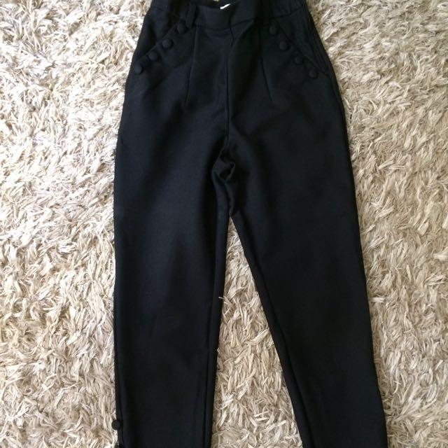 Original H&M Black pants