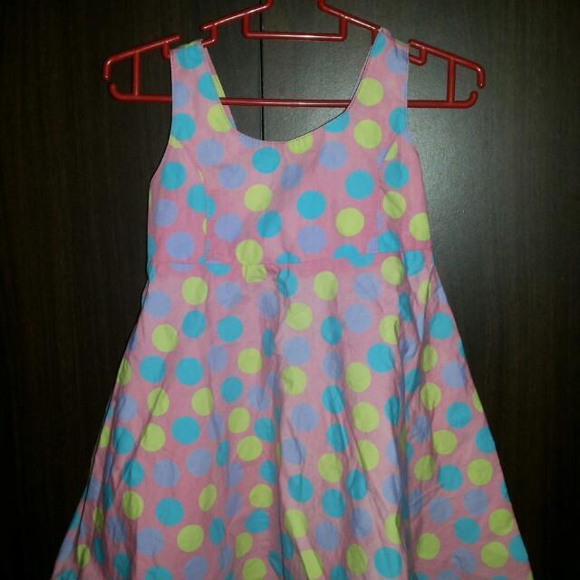 Osh kosh dress