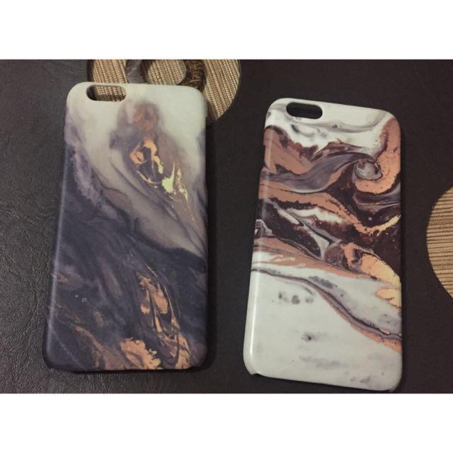 Paragon Pieces Iphone 6 Case