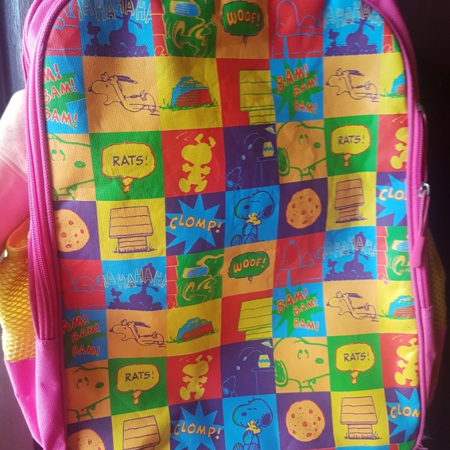Peanut Bag preloved. Good condition. Good as new.