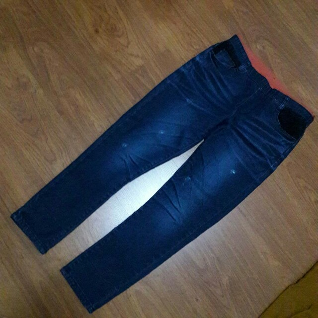 Ripped jeans T2000