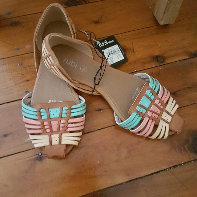 Rubi Sandal Shoes