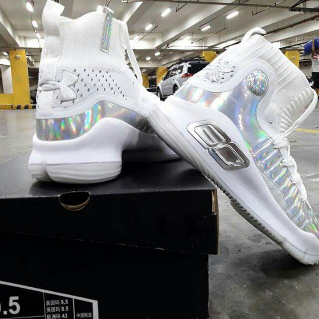 S CURRY 4 Shoes