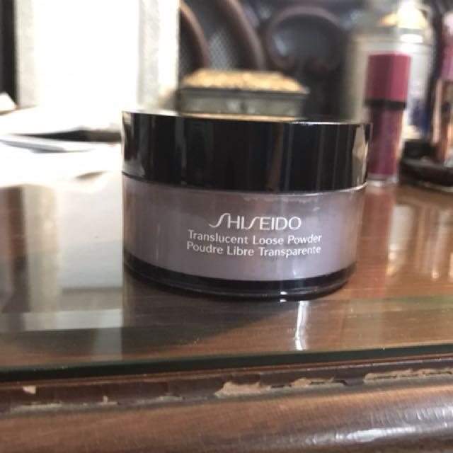 Shu Uemura Facial Powder