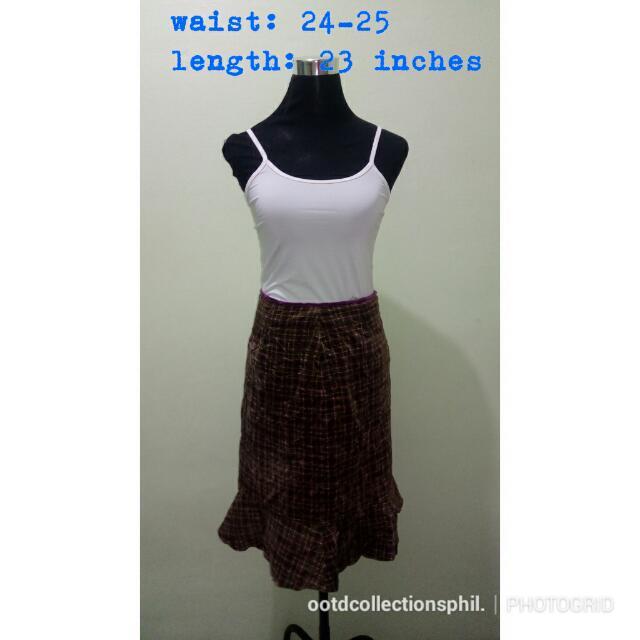 skirt 🎉🎉