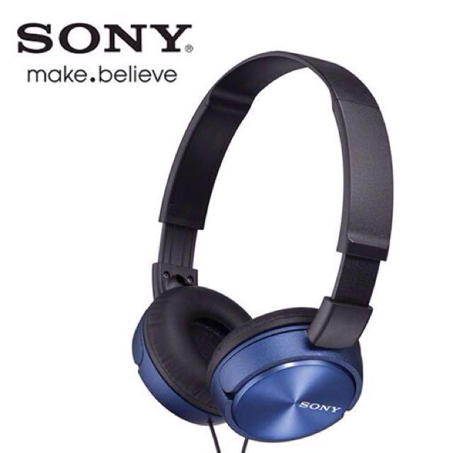 Sony bass headphone clear sound