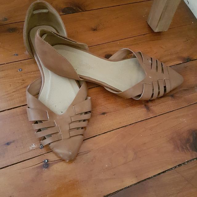 Sportsgirl Sandals