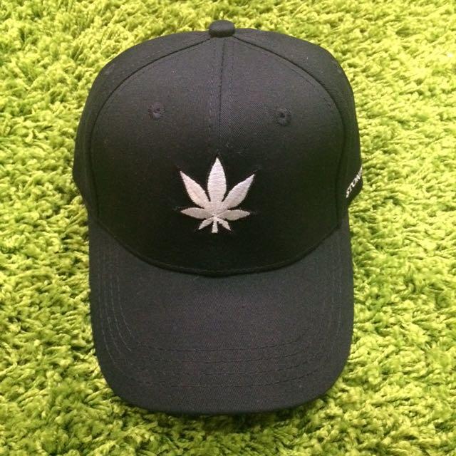 Stoned & Co Caps