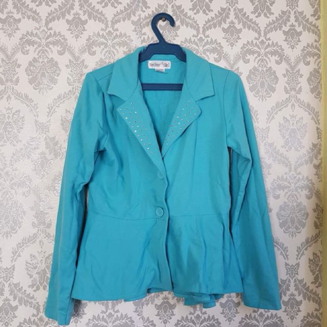Stylish Blazer (Medium)