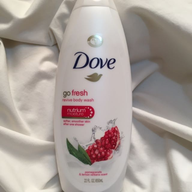 Super Sale Dove Revive Body Wash