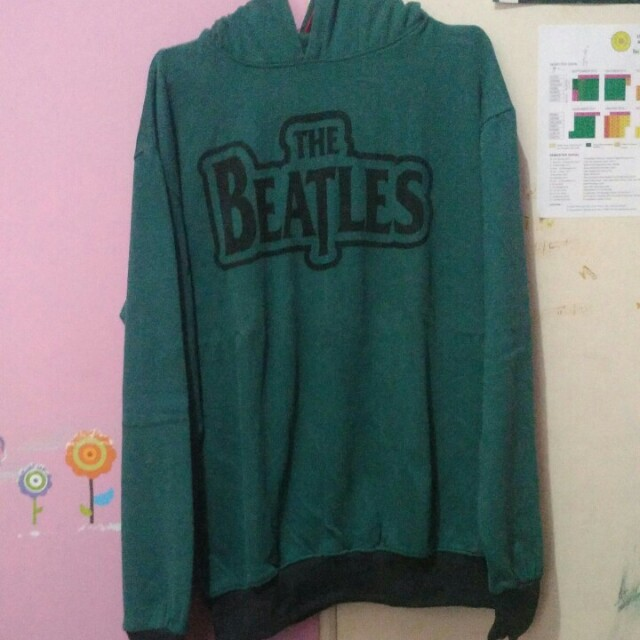 Sweater The Beatles (reprice!)