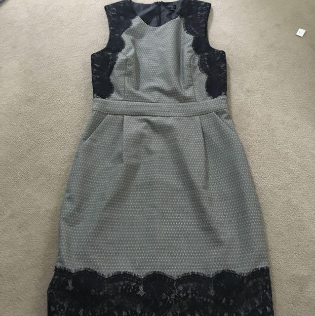 Tokito City Dress