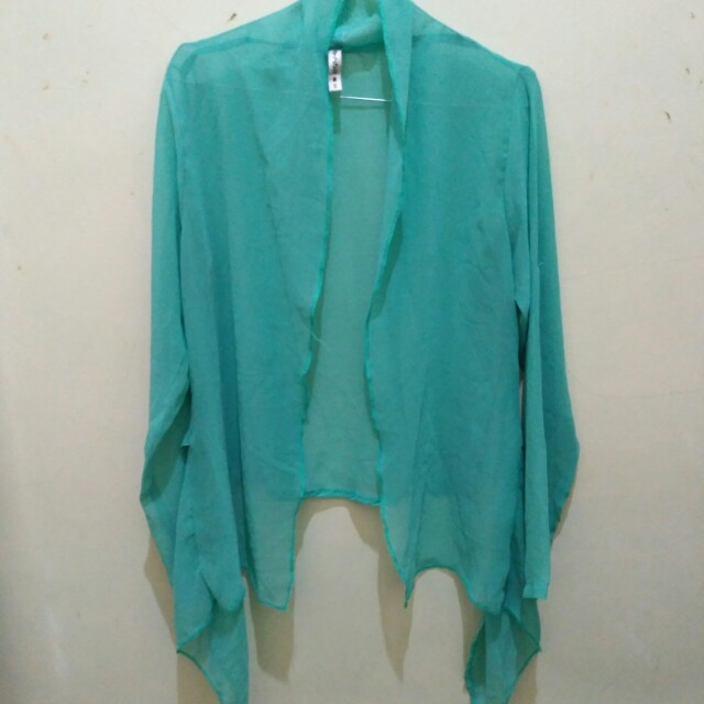 Tosca outer