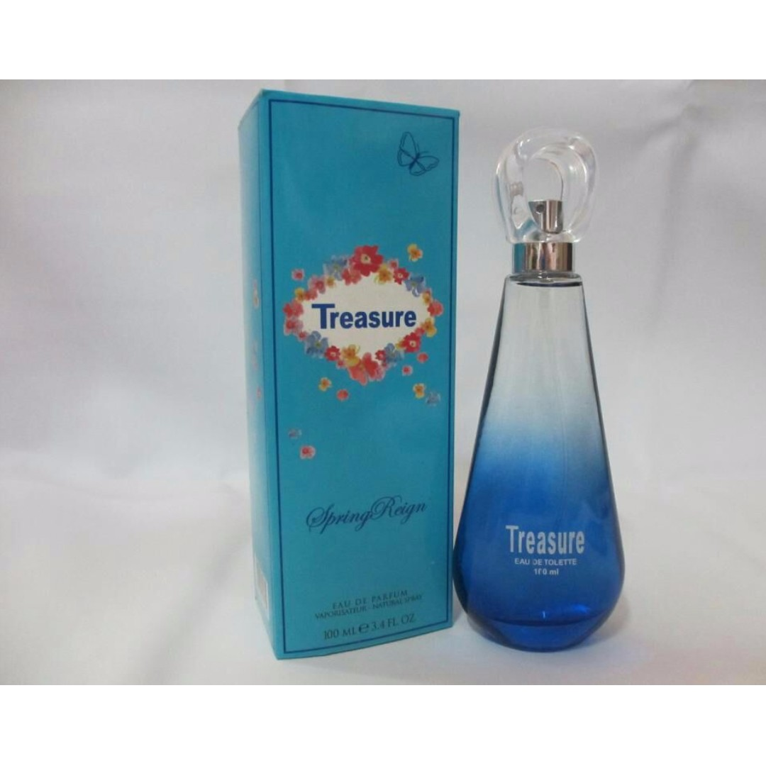 Treasure Spring Reign Blue (T) 100ml -