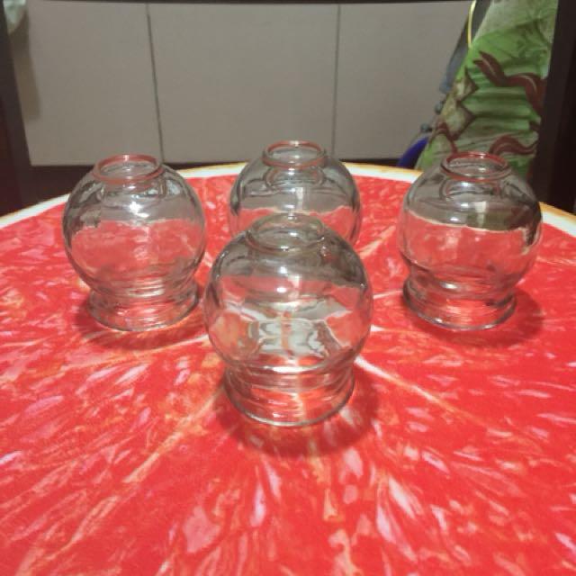 Ventosa Bottles