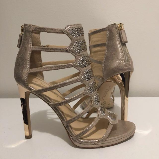 Vince Camuto Imagine Evening Heels Size 6