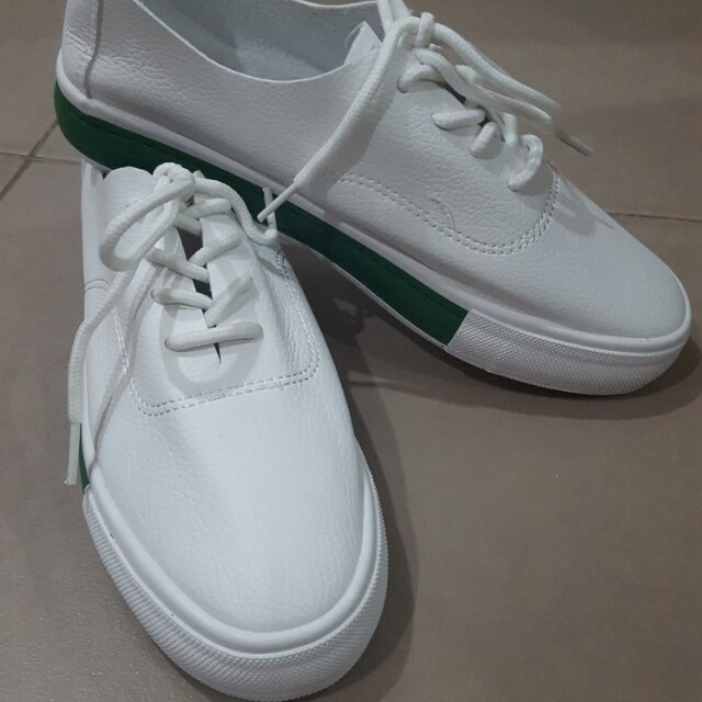 REPRICED! White Sneakers