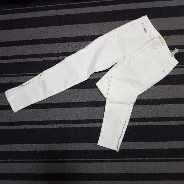 Zara Slim Pants