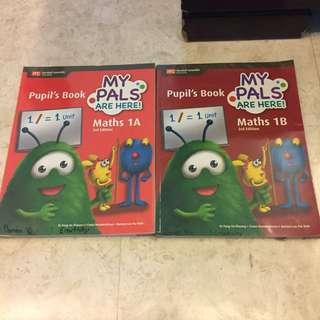 P1&5 textbook