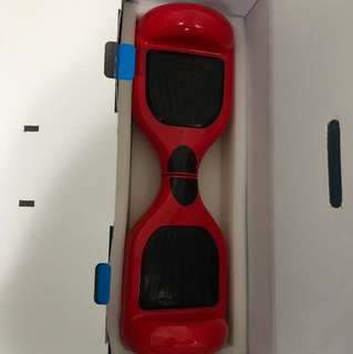 Red Hoverboard - URGENT