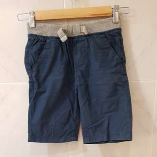 Blue Zoo Shorts 7Y