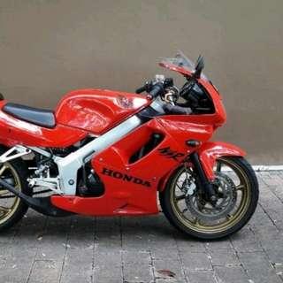 NSR 150 SP 2021 COE