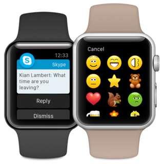 Apple Watch Series 2, Kredit Cepat Tanpa CC, Proses 30 Menit Saja