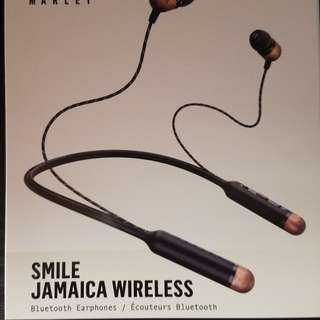 Marley 藍牙耳機