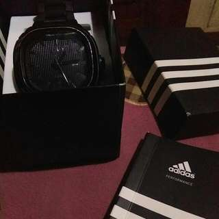 REPRICED Adidas Performance Sports Watch