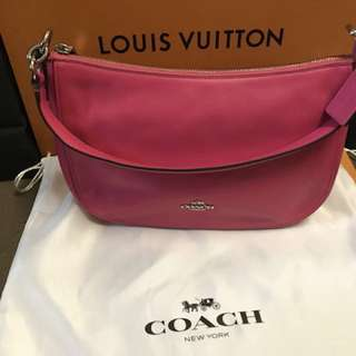 Small coach bag nego authentic