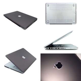 "hard case for macbook pro 13"""