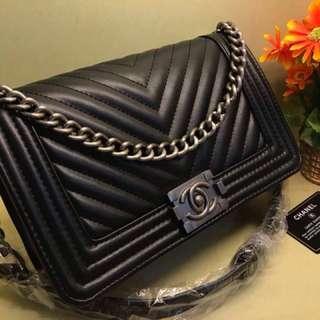 Chanel Handbag (Super A grade)