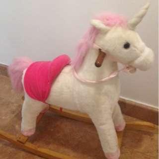 Rocking Unicorn/Horse