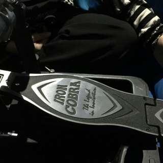 Iron Cobra hp900 (with Cobra Coil) Power Glide