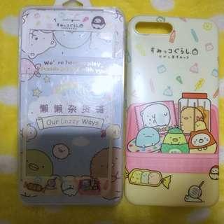 I phone 7/8 plus 手機殼/前玻璃貼