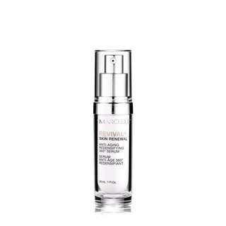 Marcelle Anti-Aging Redensifying 360° Serum Revival+ Skin Renewal