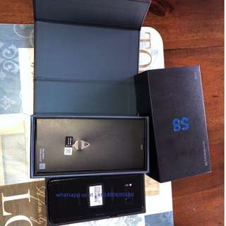 original Samsung galaxy s8 64GB for. Sale