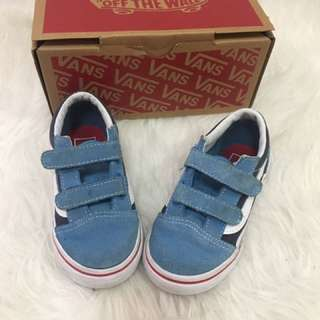 VANS SHOES FOR KIDS