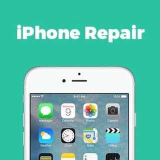 High Quality iPhone Repair