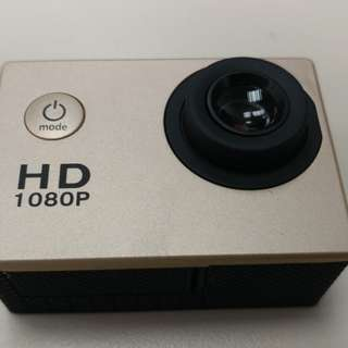 1080p action cam 運動攝錄機
