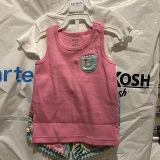 *Sale* Carter/Oshkosh Baby