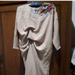 Dress Muslim Utk Keundangan