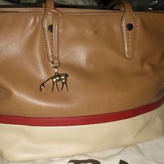 Authentic Bally bag