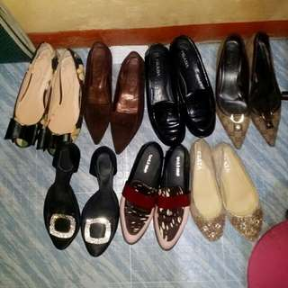 All Preloved Authentic shoes