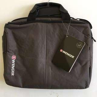 Wenger Swiss Army Laptop Bag