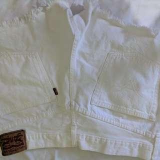 Levi 501 Shorts Lost Horizon size 32/14