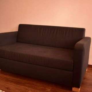SOLSTA ikea sofa