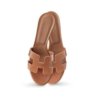 Hermes sandels